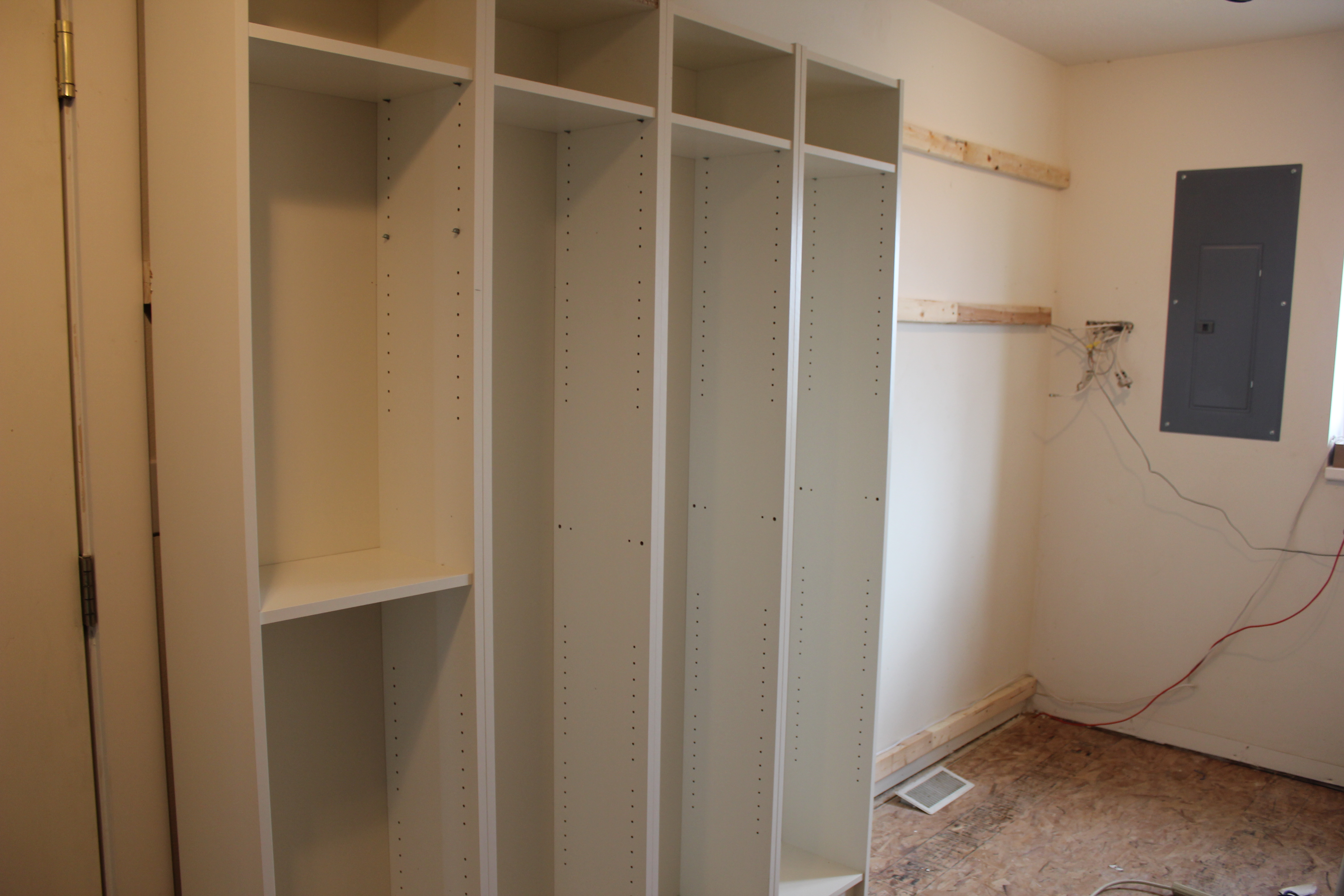 Image Result For Ikea Mudroom